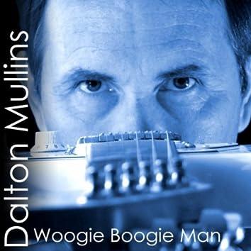 Woogie Boogie Man