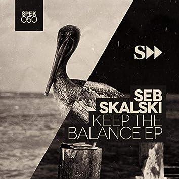 Keep the Ballance EP
