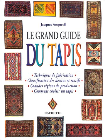 Le grand guide du tapis