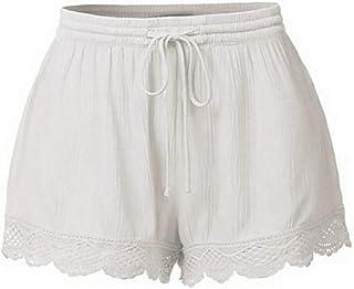 32b20168afd4d5 Amazon.fr : 3XL - Shorts et bermudas / Femme : Vêtements