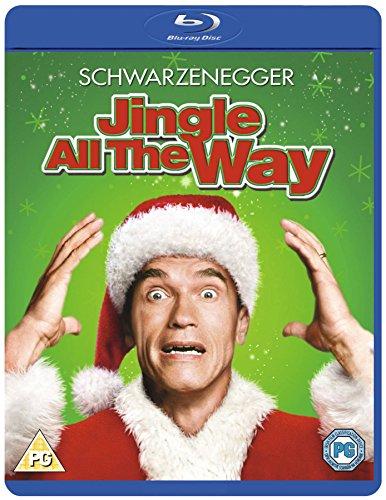 Jingle All The Way [Edizione: Regno Unito] [Edizione: Regno Unito]