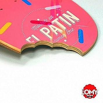 Móntate en el Patín!, Vol. 1