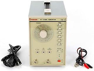 110V RF Signal Generator High Frequency Radio Frequency Signal Generator Counter Arbitrary Waveform Frequency Meter 100KHz-150MHz 600O