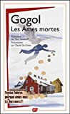 Les Ames mortes by Nicolas Gogol (2014-05-07) - Flammarion - 07/05/2014