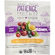 Patience Fruit & Co Organic Fruit Blend, Bursting Blend, 113 Grams