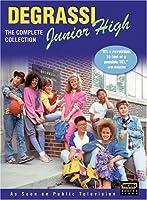 Degrassi Junior High: Complete Series [DVD] [Import]