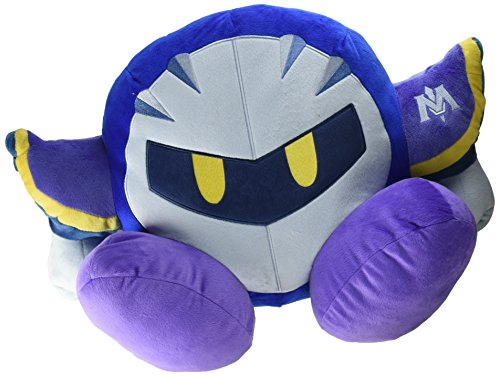Little Buddy Kirby of The Stars Meta Knight 13