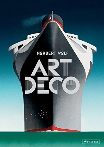 Art deco by Norbert Wolf (2013-09-23)