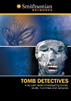 Tomb Detectives [DVD] [Import]
