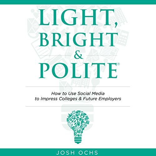 Light, Bright and Polite audiobook cover art