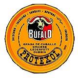 Búfalo - Protexol grasa De Caballo Lata Nº 3 Incoloro