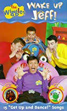 The Wiggles - Wake Up Jeff VHS