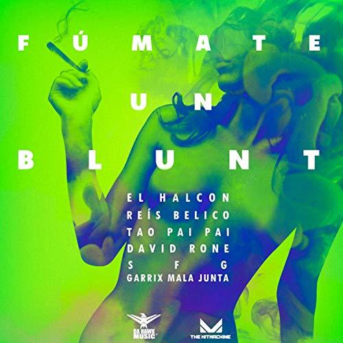 Fumate Un Blunt (feat. Reis Belico, Tao Pai Pai, David Rone, SFG & Garrix Mala Junta) [Explicit]