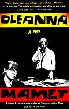 Oleanna: A Play (English Edition)