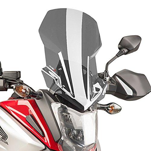 Cupula Touring para Honda NC 750 X 16-19 ahumado Puig 8910h