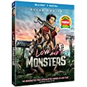 Love and Monsters (Blu-ray + Digital)