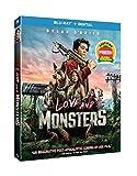 Love and Monsters (Blu-ray + Digital)