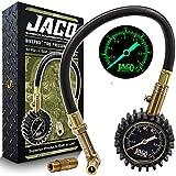 Best Bike Tire Gauges - JACO BikePro Presta Tire Pressure Gauge 60 PSI Review
