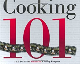 Cooking 101: The Definitive Interactive Cooking Program