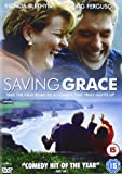 Saving Grace DVD [Reino Unido]