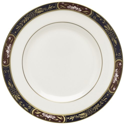 Royal Worcester Prince Regent Bread and Butter Plate 6 inch