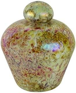 Best blown glass urn Reviews