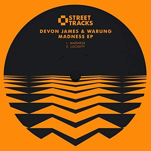 Devon James & Warung