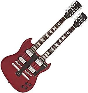 Amazon.es: guitarra doble mastil