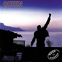Made In Heaven - Remasterisé 2011 (2 CD - Titres bonus inédits)