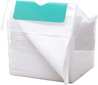 Facial Cotton Tissue Disposable Face Towel Cotton Face Tissue Disposable Cleansing Towel