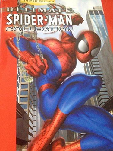 Top ultimate spiderman omnibus vol 1 for 2021