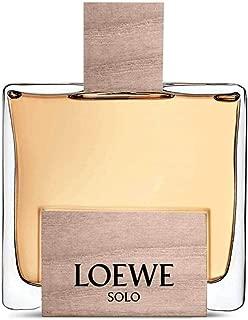 Loewe Solo Loewe Cedro For Men Eau De Toilette Spray 3.4 Ounce (Plain Box)
