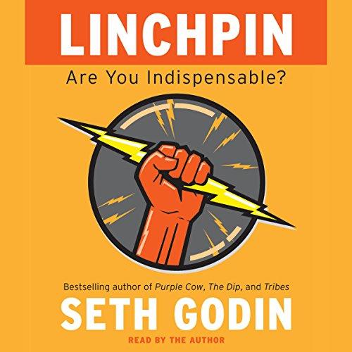 Linchpin Titelbild