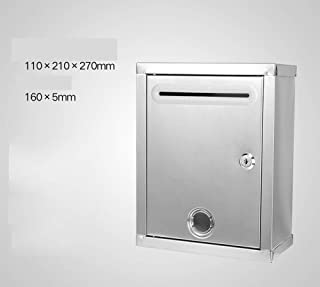 Best anti theft mailboxes Reviews