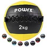 Balón Medicinal para Fitness - Wall Ball