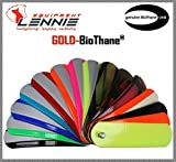 BioThane® Meterware, Gold Standard, 13-38 mm breit, ca.