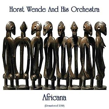 Africana (Remastered 2018)