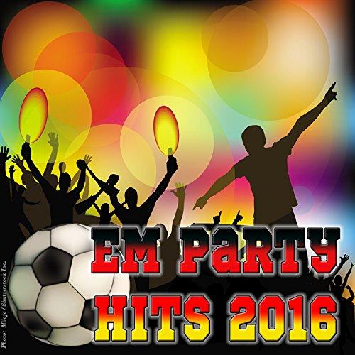 EM Party Hits 2016