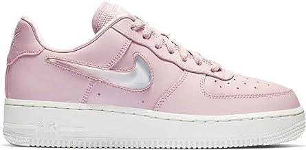 nike air force 1 rosa cipria