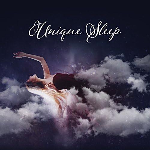 Deep Sleep Music Academy / Trouble Sleeping Music Universe