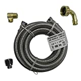 Watts Universal Dishwasher Connector SED1, Model: , Outdoor & Hardware Store