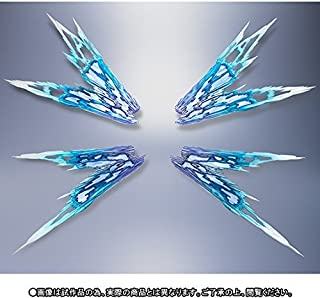 Bandai Metal Build Strike Freedom Gundam Light Wing Option Set (Japan Import)