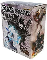 Monster Hunter verzamelfiguur Vol. 7-10.