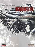 Resident Evil - OutBreak, le guide de jeu - PS2 de Presse, Futur