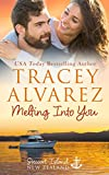 Melting Into You: A Small Town Romance (Stewart Island Series Book 2) (English Edition)