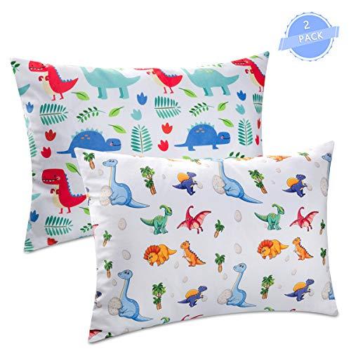 Sylfairy Toddler Pillowcase 2 Pack 14