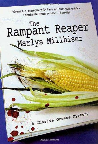 Download The Rampant Reaper (Charlie Greene Mysteries) 0312290969