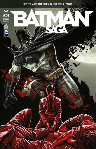 Batman Saga, N° 31 :
