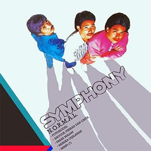 Symphony, Fariz RM