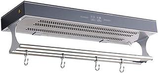 FREIHE Calentadores de Toallas Bastidores de Toallas eléctricos Bastidores, radiadores Porta Toallas de baño Calentadores eléctricos de Cocina Calentadores de Toallas Calentadores de Ropa Bastidores